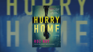 Summer Reads: Supenseful new thriller 'Hurry Home'