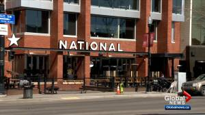 2 Calgary restaurants temporarily close due to positive COVID-19 tests (02:17)