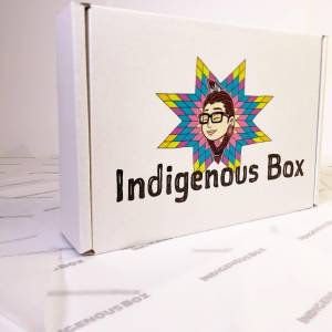 Alberta woman helping Indigenous entrepreneurs with subscription service (02:20)