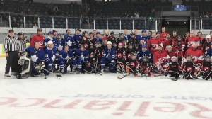 GNM recaps the Highway of Heroes charity hockey game