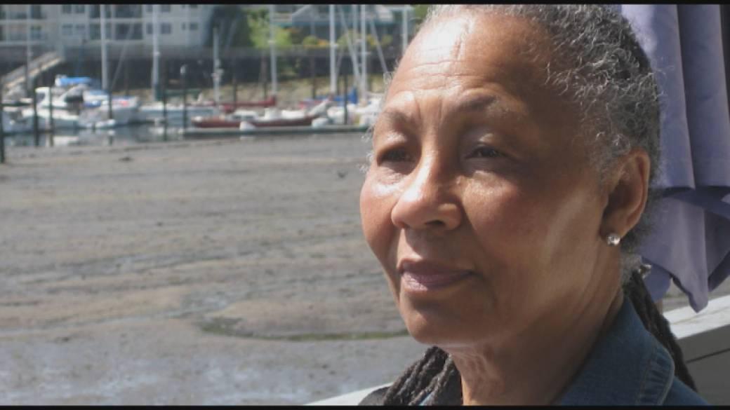 Click to play video 'Nalda Callender: Modern pioneer in Vancouver's Black community'