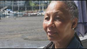 Nalda Callender: Modern pioneer in Vancouver's Black community (02:39)