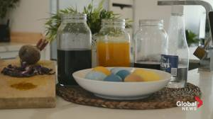 Sustainable Easter Projects