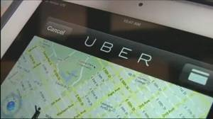 Uber announced it's coming to Winnipeg, looking for drivers (03:30)