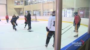 Regina Rebels top line plays big role in team's success this season