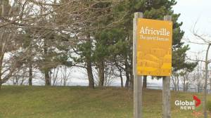 Heritage Day honours community of Africville