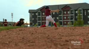 Outdoor sports return to action in Step 1 of Saskatchewan's reopening roadmap (01:57)