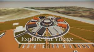 Oliver Wine Village (01:55)