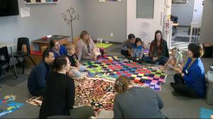 Teaching toddlers math through fun activities