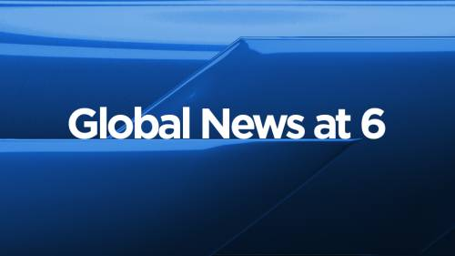 Global News Hour at 6 Weekend   Watch News Videos Online
