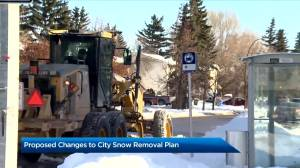 Packed agenda for Calgary City Council on Jan. 18 (02:26)