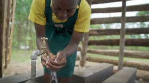 """""""Month of Giving Back: Acts for Water"""" (03:48)"""