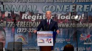 Coronavirus outbreak: Biden attacks Trump on COVID-19 response in new ad