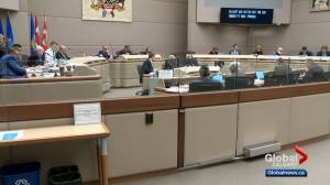 Calgary city council continues discussion on tax hike or cuts to services