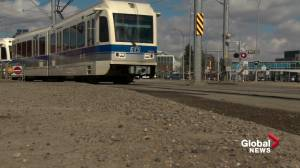 Edmonton's Metro Line sending positive signals after Thales system replaced (01:56)