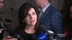 Financial fight brewing between Alberta government and CBE