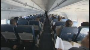 Coronavirus: Local reaction to changes to airlines, bars and long-term care facilities