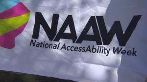 National AccessAbility Awareness Week