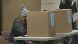 York Region shelter ensures homeless vote in federal election