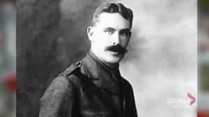 Field of Crosses: Lt. Col. Russell Lambert Boyle