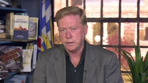 B.C. health officials report 158 new COVID-19 cases, no additional death (03:36)
