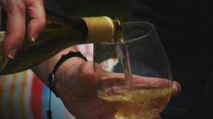 B.C. bans sale of liquor sales after 8 p.m. on New Year's Eve (05:25)