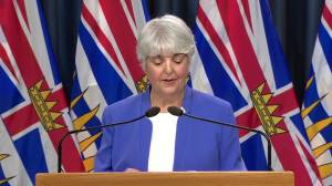 Finance minister announces online applications for B.C. emergency funds now open