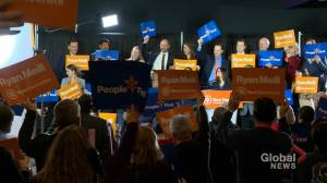 Saskatchewan NDP propose limit to class size, focus on election