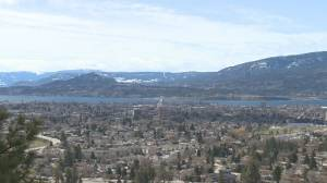 Kelowna rental market has seen a 61 per cent increase in 5 years (01:49)