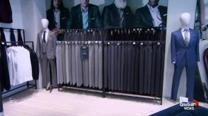 Paul gets made to measure with INDOCHINO