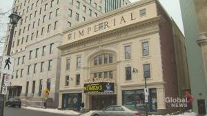 Saint John's Imperial Theatre grapples with possible budget cuts