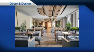 Differences in designing residential and commercial space