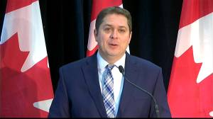 Coronavirus outbreak: Scheer says true 'Team Canada' COVID-19 approach would include opposition MPs