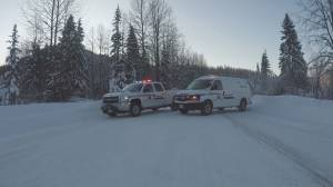 RCMP hint at Coastal GasLink injunction enforcement