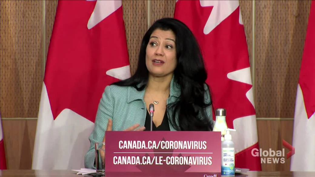 Click to play video: 'Coronavirus: Health official discusses need for seasonal COVID-19 vaccine amid virus variations'