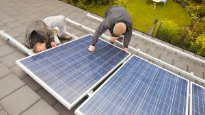 Grant to be greener: New federal incentive for energy efficient home upgrades (02:02)