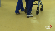 Play video: Over 1,000 Alberta seniors in care have died from COVID-19
