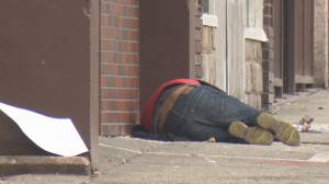 Vancouver homelessness crisis gets huge funding help from federal government (03:12)