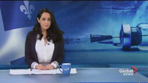 Global News Morning headlines: March 16, 2021 (05:04)