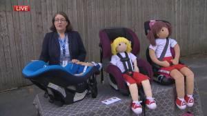 Child Passenger Safety Week 2020 (05:37)
