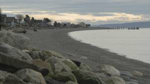 Point Roberts, Washington residents talk about joining Canada
