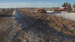 Smoky Lake school bus crash horrible reminder for Alberta mom