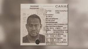 Who is Vincent Ramos, the imprisoned Canadian CEO connected to Cameron Ortis case?
