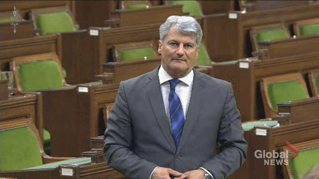 Click to play video: 'Conservatives slam shutting down committee probe on military misconduct, MP calls Bloc complicit'