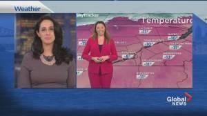 Global News Morning weather forecast: February 15, 2020 (01:45)