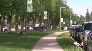 New 10-year strategic plan to revamp post-secondary education in Alberta unveiled (01:49)