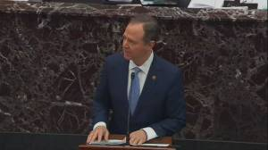 Schiff stresses importance of holding Trump accountable through impeachment trial