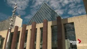Concerns raised about partisan politics creeping into Edmonton election (02:32)