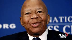 Elijah Cummings, Democratic congressman, dies at age 68
