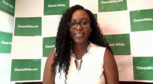 Global News Morning Peterborough: Meet Chante White, Green Party candidate for Peterborough-Kawartha (04:25)